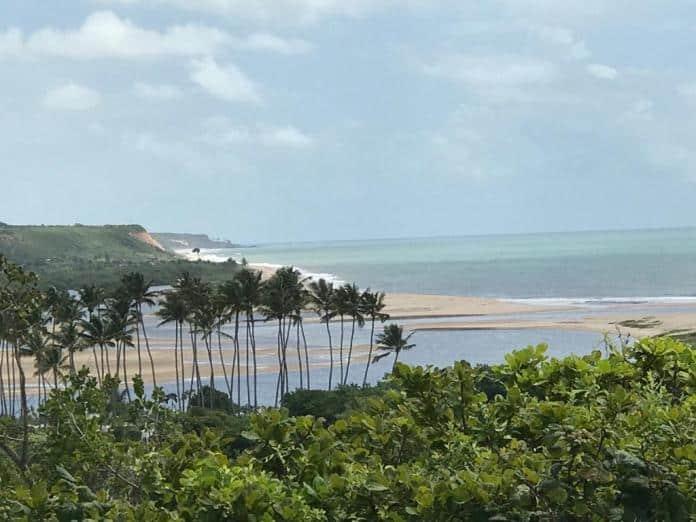 Reserva do Abiaí by Parrachos Praia Clube é opção de lazer em Pitimbu Litoral Sul da Paraíba