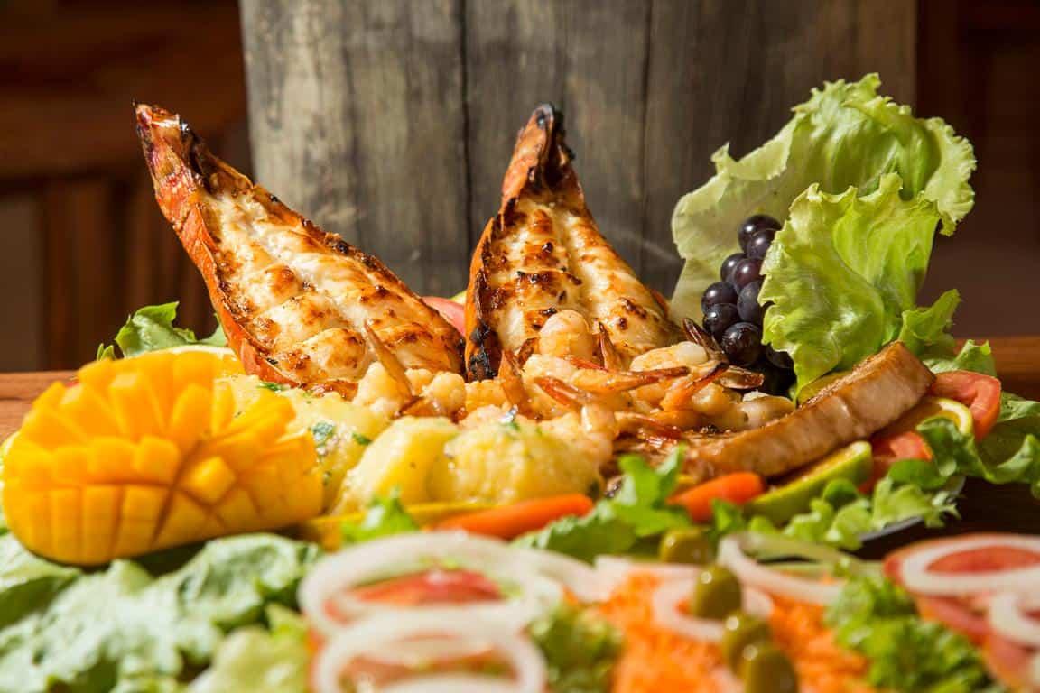 Maracajaú tem Restaurante com certificação do Tripadvisor